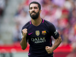 Arda Turan deal will be confirmed this week, claims Istanbul Basaksehir coach
