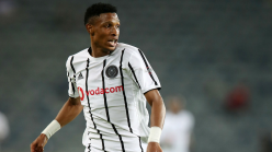 Orlando Pirates 1-0 AmaZulu: Buccaneers clinch fifth win under Zinnbauer
