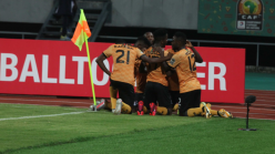 Chan 2021: Sautu knew Zambia would recover and draw with Guinea