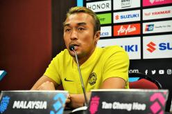 Ismail returns to develop the next Khairul Fahmi at Kelantan