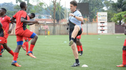 World Cup: McKinstry labels Mali their most unpredictable opponents