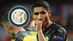 Inter Milan new boy Hakimi will learn to defend in Serie A – Taarabt