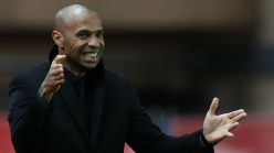 'Henry deserves a second chance in the Premier League' – Arsenal icon backed by Pires to bounce back from Monaco misery