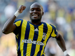 Moussa Sow joins Turkish Super Lig outfit Bursaspor from Shabab Al-Ahli