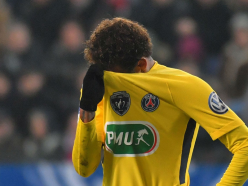 PSG without Neymar for Nantes trip