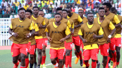 Asante Kotoko chief Amoakoh: Nothing stopping us against Hearts of Oak