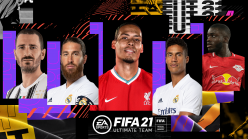 VOTE NOW: Goal Ultimate 11 powered by FIFA 21 - Who is the best right center back in the world?