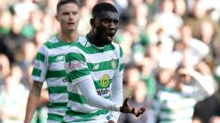 Eboue Kouassi: Genk snap up Celtic and Ivorian midfielder on loan