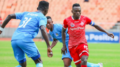 Simba SC took advantage of their experience against Mwadui FC - Adam
