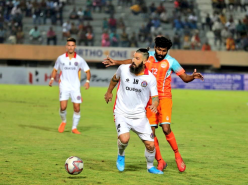 Dominant East Bengal pick up comfortable win against Chennai City