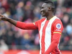 Kenya's Michael Olunga makes La Liga history