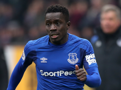 Everton boss Silva waits on Gueye ahead of Crystal Palace clash