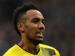 Video: Aubameyang not involved for disciplinary reasons - Stoger