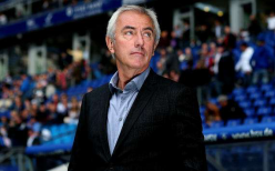 The Covert Agent: Socceroos coach shortlist revealed - Bert Van Marwijk is outright favourite
