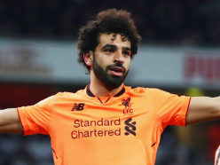 Salah ignoring Real Madrid rumours to remain focused on Liverpool