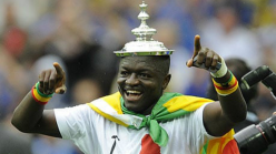 King Faisal rubbish controversial reports on Sammy Kuffour and Sulley Muntari