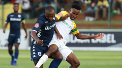 Motupa: Former Orlando Pirates forward confirms interest from Mamelodi Sundowns