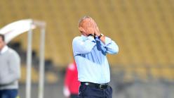 Cavin Johnson: Black Leopards suspend former SuperSport United coach