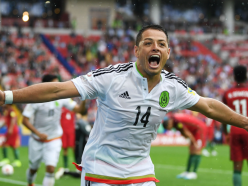 23 pases a Rusia: Goal projects Mexico