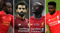 Ranking the greatest Africans to play for Liverpool