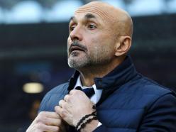 Spalletti: Roma game will not decide Inter