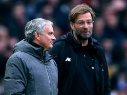 Klopp offers sympathy to sacked Mourinho: He