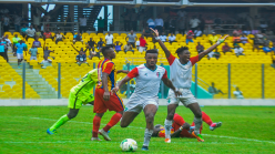 Hearts of Oak throw weight behind Odoom after Tanasijevic revelation