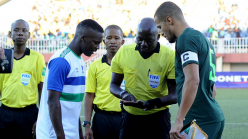 Lesotho 2-4 Nigeria: What did we learn?