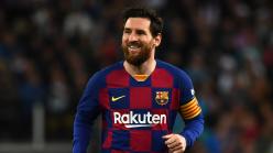Messi is greater than Maradona - Cassano