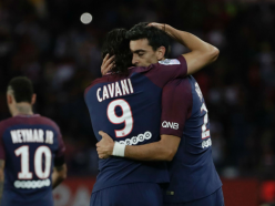 Exiled Cavani and Pastore offered no guarantees by PSG boss Emery
