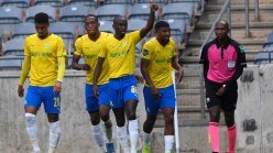 Mamelodi Sundowns 2-0 Maniema Union: Brazillians seal place in Caf Champions League group stage