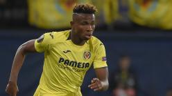 Chukwueze shines as Villarreal triumph over Deportivo Alaves
