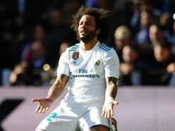 Marcelo: Real Madrid feel like we
