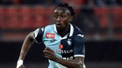 Kadewere: Lyon reach agreement for Le Havre forward