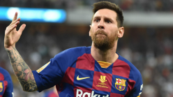 Messi backed to return to Argentina by former Barcelona team-mate Mascherano