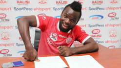 'Others realised I was bad when I wanted to leave' – Simba SC's Morrison
