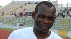 Asante Kotoko could have done better with Opoku Afriyie - Malik Jabir