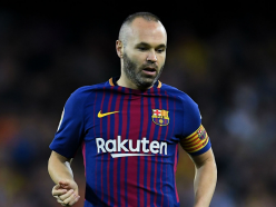 Iniesta insists arrival of €160m man Coutinho won