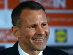 Ryan Giggs: Man Utd legend & Wales manager