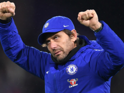 Conte has no plans to walk out: