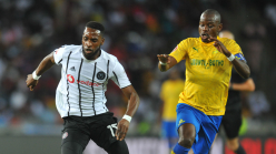 Kekana reveals why Mamelodi Sundowns can benefit from PSL suspension