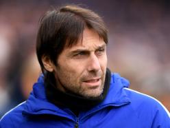 Crisis, what crisis? Conte blasts back at Chelsea critics