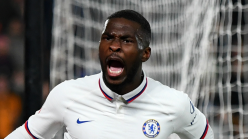 Hull City 1-2 Chelsea: Blues through after late scare