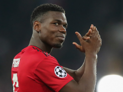 Pogba urges Man Utd to