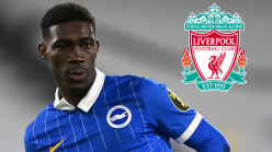 Liverpool and Manchester United target Bissouma has Champions League quality - Potter