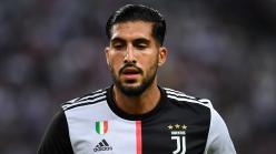 Juventus willing to sanction Can