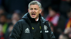 'Solskjaer needs time at Man Utd & two January signings' – Neville urges patience amid calls for change