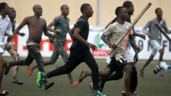 Kano Pillars and Katsina United hit with heavy fines for fan violence in NPFL game