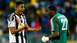WATCH: Five-time African champions Zamalek held by TP Mazembe