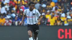 Orlando Pirates need to be careful with Bongani Sam - Zinnbauer